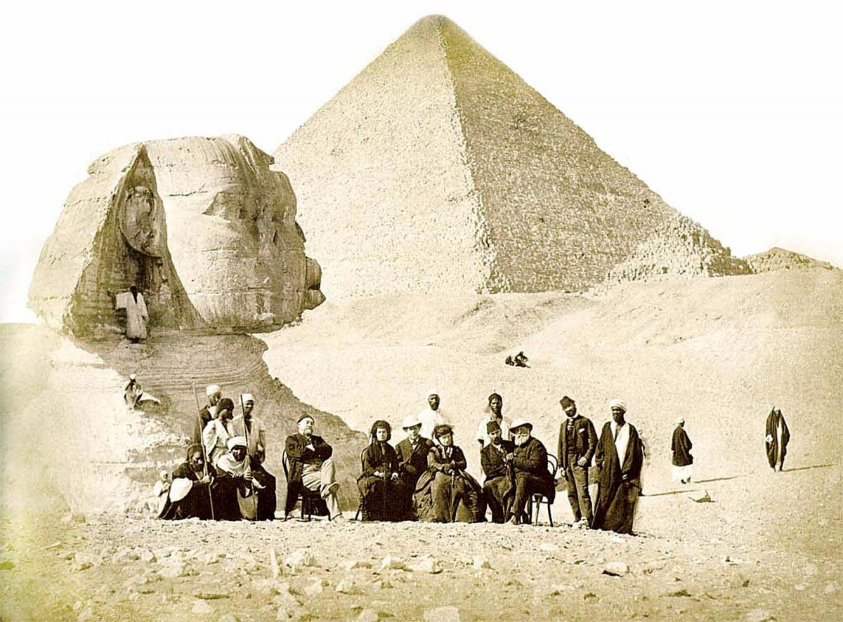 history_egyptology