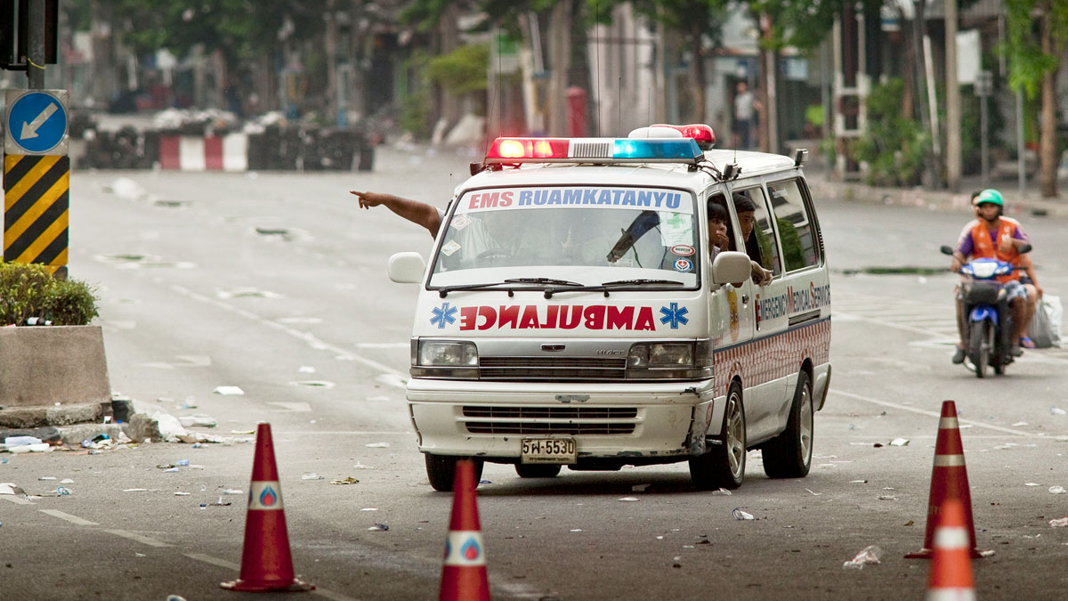 ambulance-thailand