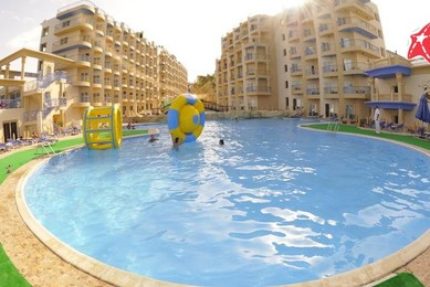 Отзывы о Sphinx Aqua Park Beach Resort