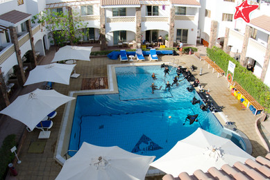 Отзывы о Camel Dive Club & Hotel