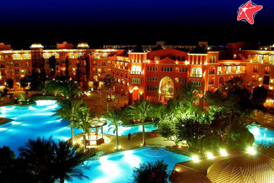 Отзывы о The Grand Resort Hurghada