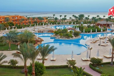 Отзывы о Amwaj Oyoun Resort & Spa