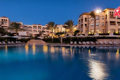 Отзывы о Cleopatra Luxury Resort Makadi Bay