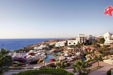 Отзывы о Hyatt Regency Sharm El Sheikh Resort